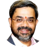 V Srinivasan - CFO Bridge Founder & CFO Partner