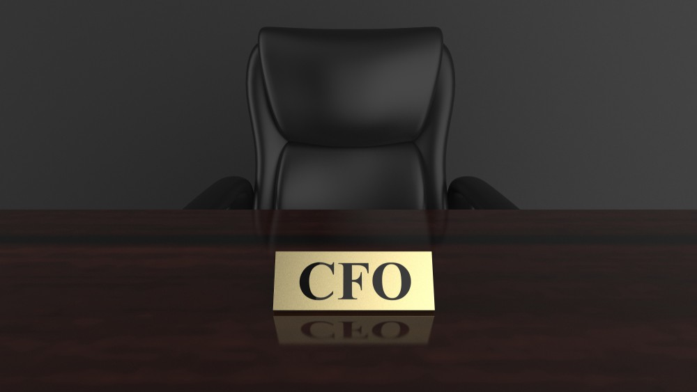 What do CFO services help your business with?