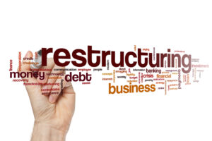 One Time Restructuring