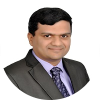 V Srinivasan (VS) - CFO Partner